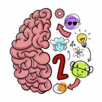 Brain Test 2 Lösungen und Antworten