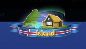 4 Bilder 1 Wort Island tägliches Rätsel 1 August 2020 Lösung