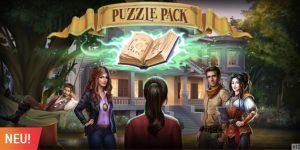 Adventure Escape Mysteries Rätselpaket Kapitel 1 Lösungen