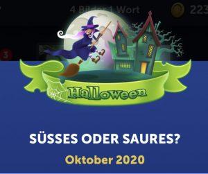 4 Bilder 1 Wort Halloween Bonus Rätsel 1 Oktober 2020 Lösung