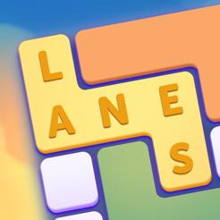 Word Lanes Lösungen aller Stufen und Welten