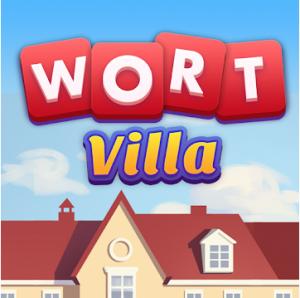 Wort Villa Lösungen aller Level